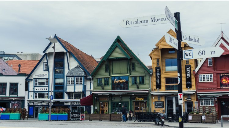 How to spend 24 hours in Stavanger, Norway
