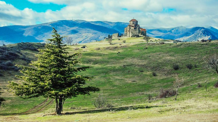 Incredible historical sites to visit in South Caucasus