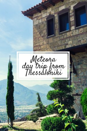 Whilst travelling through Greece, I took the Meteora day trip from Thessaloniki with Ammon Express. Find out my thoughts on the tour in this blog post.