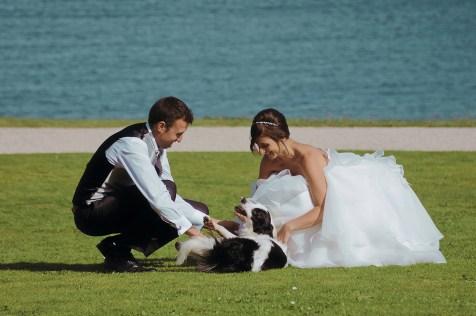 Fotografía de boda en Donostia - San Sebastián