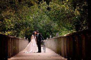 Fotos de boda en Miramón