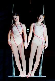 Der rote Faden - Duo Elja