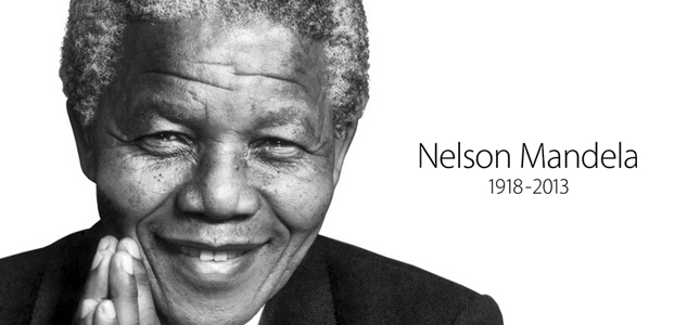 nelson mandela a transformational leader Category: nelson mandela essays title: the leadership of nelson mandela   with particular theory of leadership that is transformational leadership model.