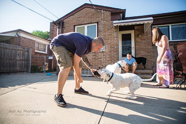 Kat Ku Photography_Scrappy_spotted dog