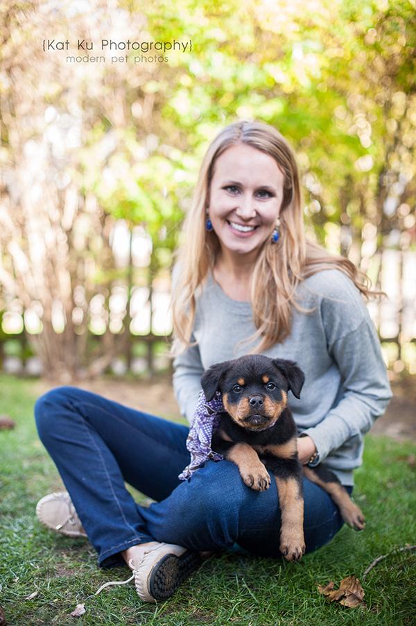 Kat Ku_Gia Rottweiler Puppy_20