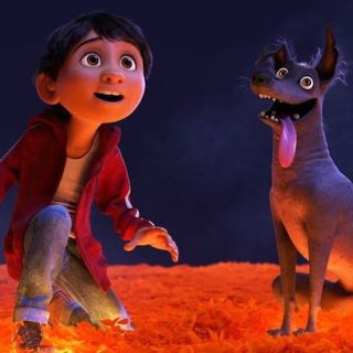 Pixar visar än en gång att de befinner sig i toppskiktet.