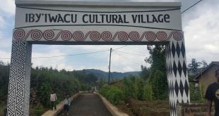 Iby'I wacu Cultural Village