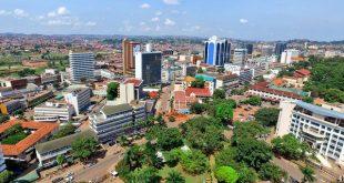 1 Day Kampala City Tour