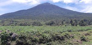 Visoke Volcano