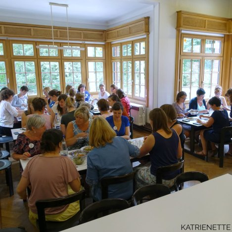 Startthesummernaais Naais naaiweekend weekend naaien katrienette sewingretreat sewing weekend