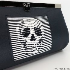 katrienette K-bas k-bas.be Kbassen madammen met kbassen kabas blog tour blogtour Joy clutch kunstleer faux leather rozy sewing bags bagmaker naaien sisko by mieke free pattern gratis patroon clutch