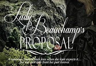 Lady Beauchamp's Proposal