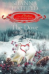 The Dove: The Second Day