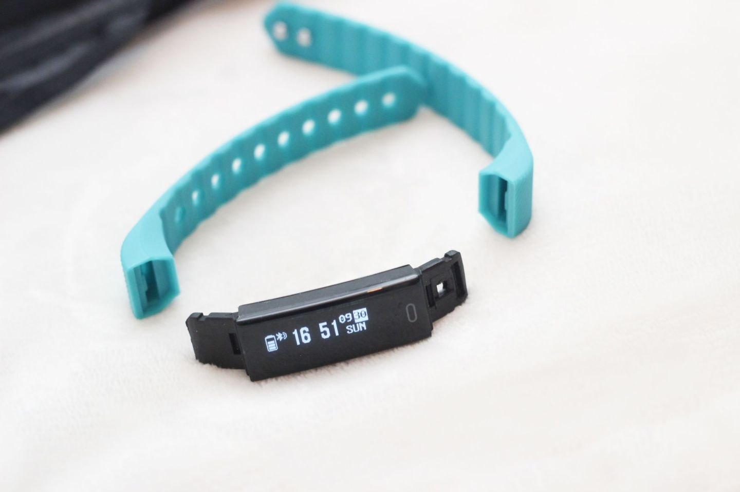 FourFit Fit Band Charger