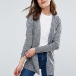 Cardigan for cool and casual athleisure wear