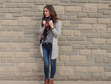 5×5 Style Challenge – The Tuck