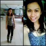 fashion, philippines, katrina's clothing, dress, blouse, cheap fashion, affordable fashion, model, beauty, beautiful, blouse