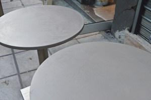 Μαρμορίνο σε τραπέζια