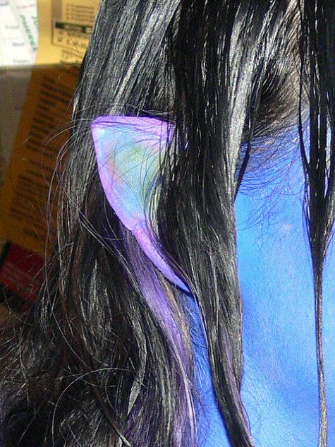 Halloween - Ear