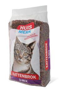 Huismerk Kattenbrok