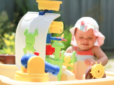 5 Best Outdoor Toys for Summer