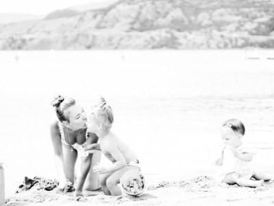 Trip to the Okanagan and a few Beach Favourites