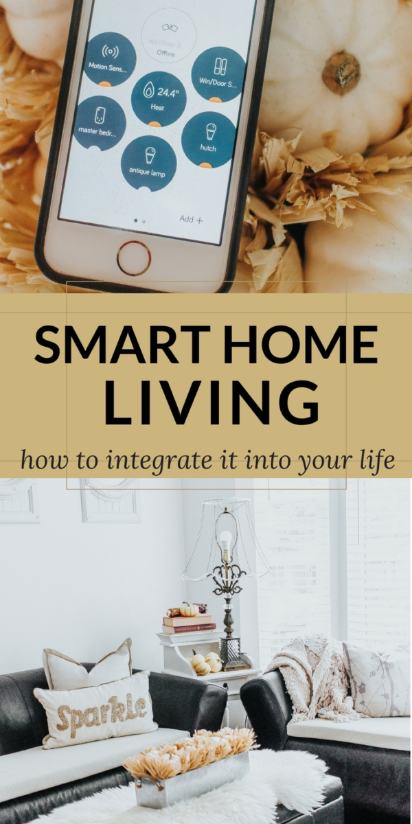 hive smart home