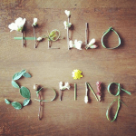 Spring In To Style