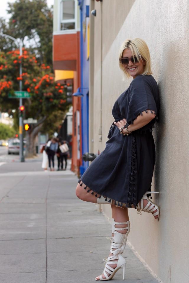 KatWalkSF - Carolina K Dress