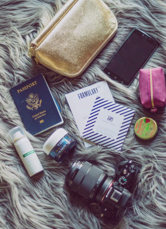 Travel Blogger, Travel With Me, Anthropologie, Style Blogger, Stylist, KatWalkSF, NYFW, Raden, Fashion Week, WIW, OOTD