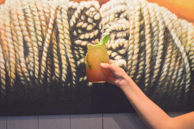 Tamarind Hall - Cocktails