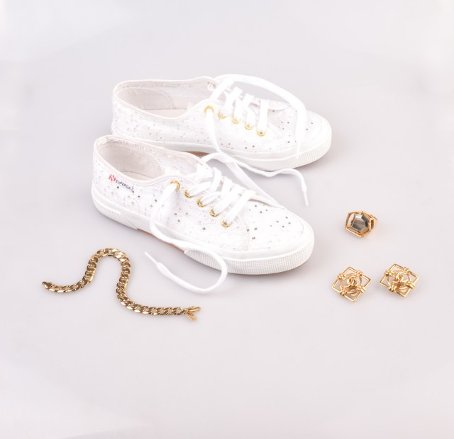 Superga SF - KatWalkSF - Marrin Costello