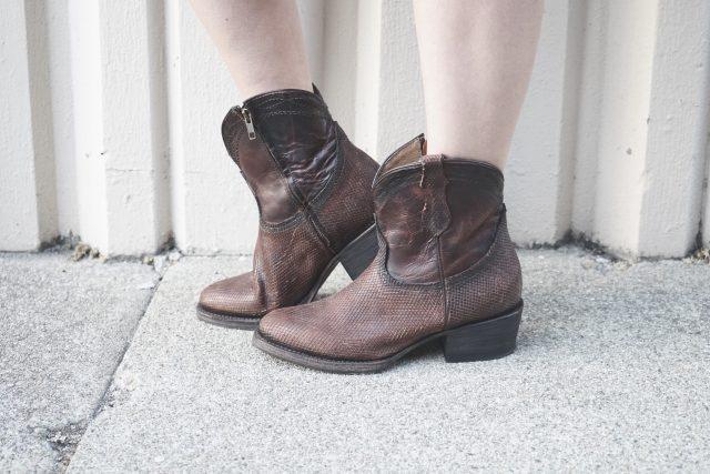 Sutro Footwear - San Francisco