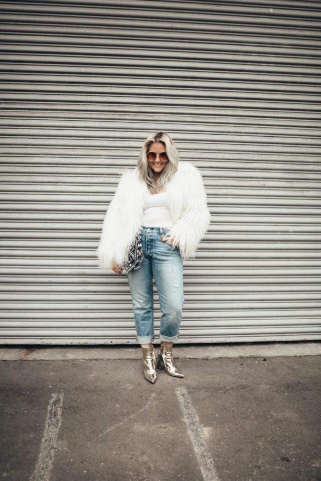 #FillYourCartwithColor, Ebay, Designer Deals, Chloe Sunglasses, Chloe Carlina Sunglasses, Trend, Fashion, Style, KatWalkSF, Kat Ensign, White Fur Coat, Denim, Levi's, SF Blogger, Top San Francisco Blogger, Fashionista, Blogger Style, Stylist