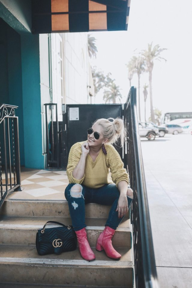 KatWalkSF, Kat Ensign, Brass Plum, BP Department, Nordstrom San Francisco, Nordstrom Santa Monica, Public Desire, Top Blogger, SF Blogger, Fashionista, Fashion Diaries, Gucci Bag