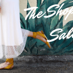 Friday Forecast: The Shopbop Sale