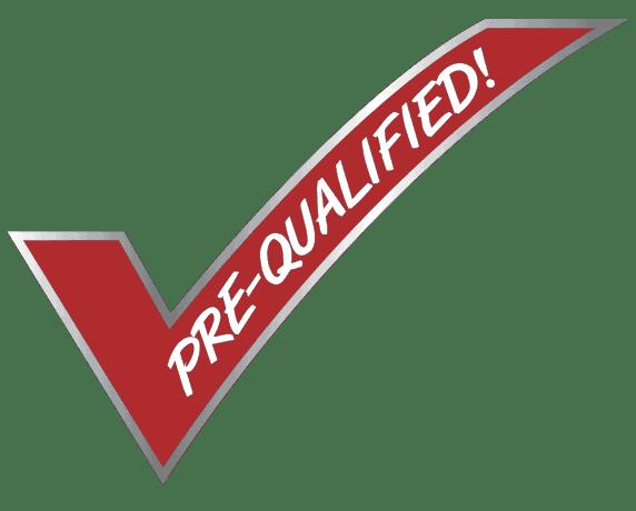 pre-qualified service providers