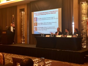Government Contracting Symposium Panel 1