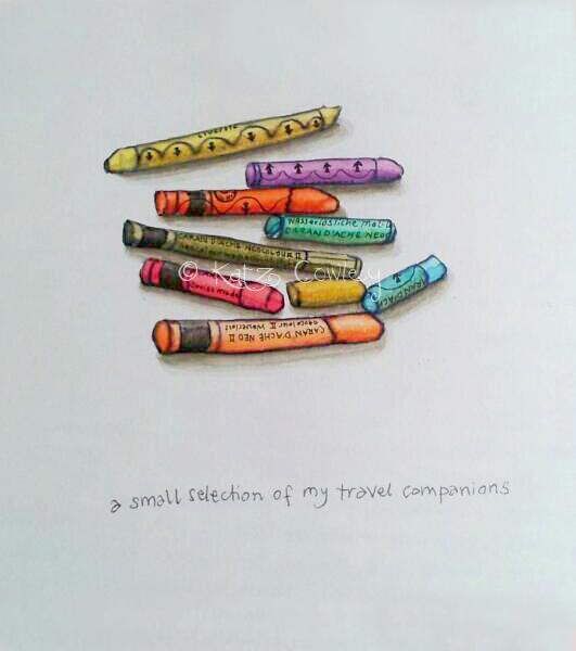 Travel Companions