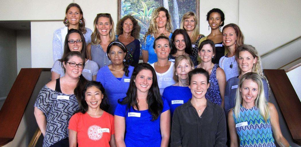 Kauai Babysitting Company Team
