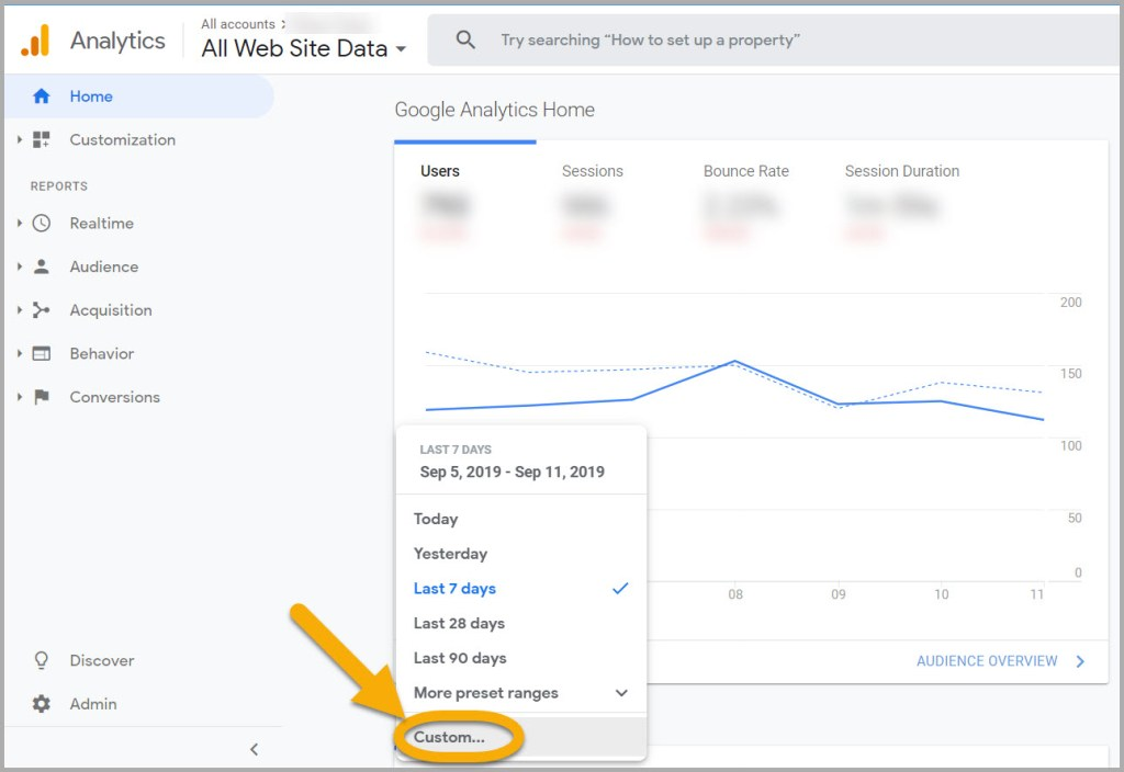Hawaii Web Design Manual - Google Analytics