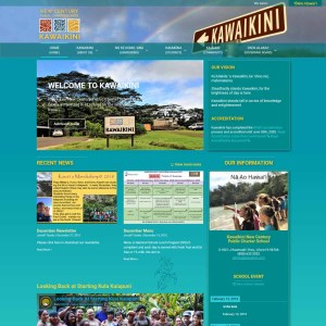 Public Charter School Website