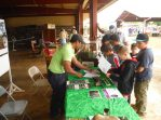 Cleve, Ag Awareness Day