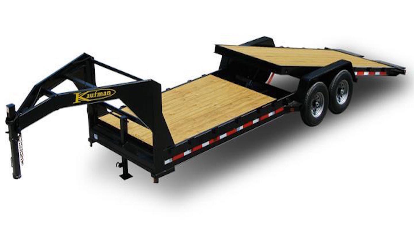 Can I Use Car Tires Trailer