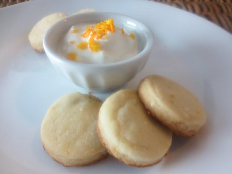 Nigerian cookies