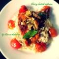 Nigerian salmon recipe