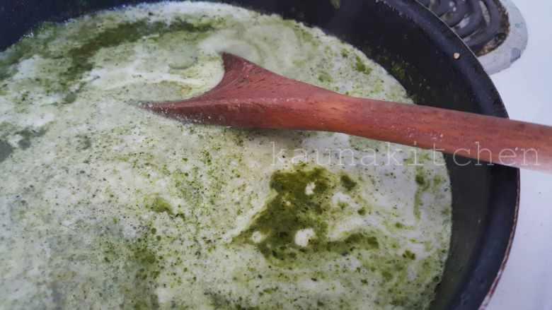 Scentleaf sauce