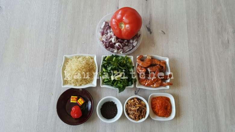 Igala food
