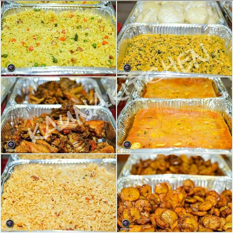 nigerian food toronto