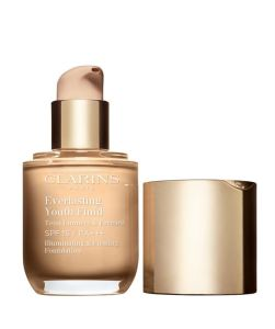 Clarins EVERLASTING YOUTH FLUID SPF 15 -värivoide